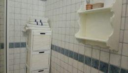 bagno privato camera dopia matrimoniale la giara