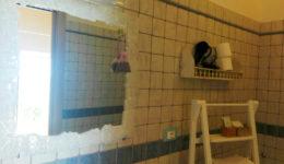 bagno camera il mare